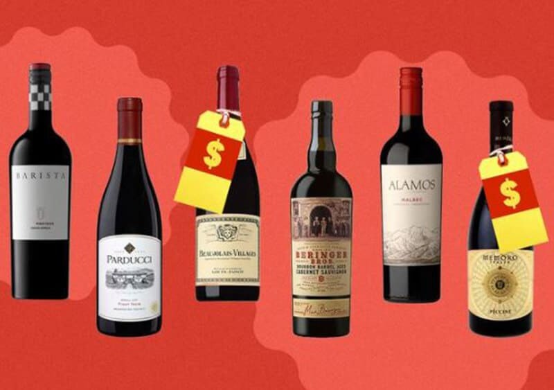 Best Cheap Wine 2021 Top Choice & Guide