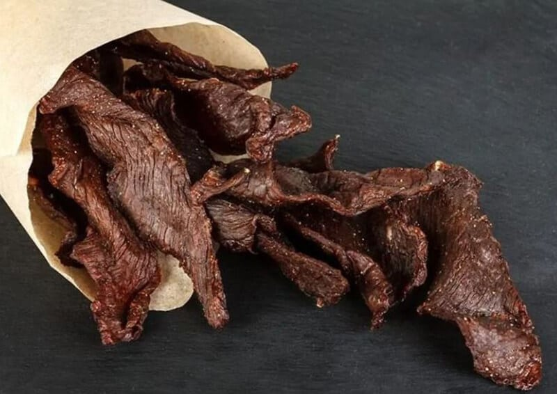Review Top 21 Best Beef Jerky Of 2021 - Buying Guide