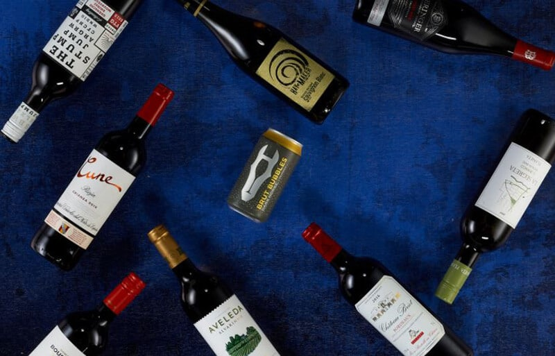Top 26 Best Cheap Wine Brand Of 2021 - Greatest Choices!