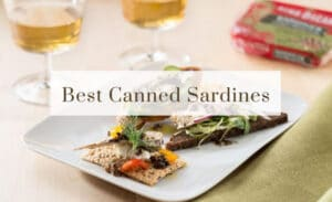 Best Canned Sardine 2020 Top Choice & Guide