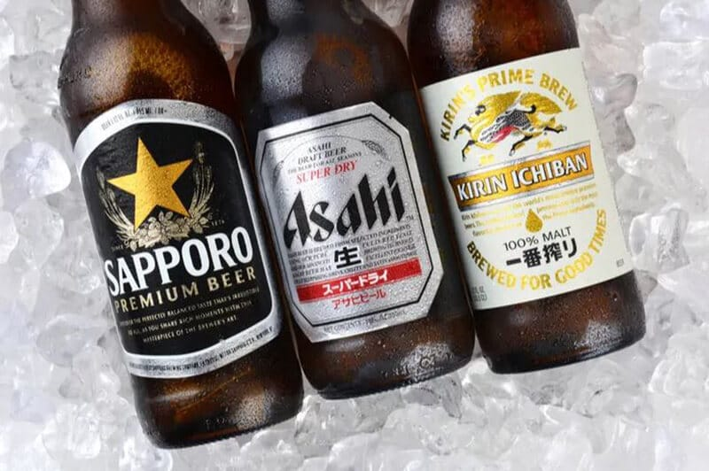 Best Japanese Beer 2020 Top Choice & Guide