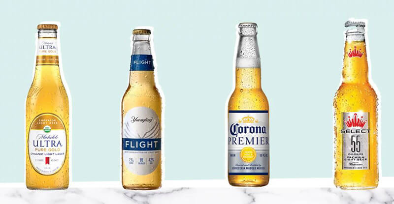 Best Low Carb Beer 2020 Top Choice & Guide