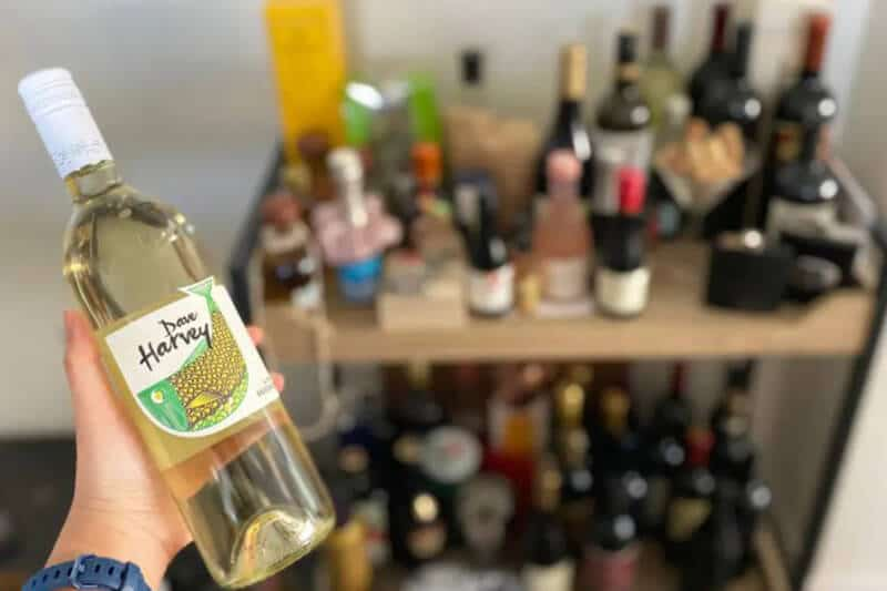 Best Non Alcoholic Wine 2020 Top Choice & Guide