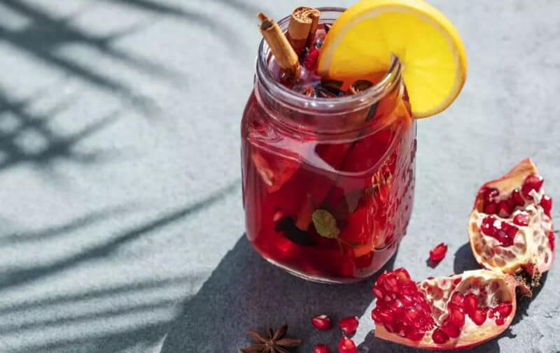 Best Pomegranate Juice 2020 Top Choice & Guide