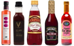Best Red Wine Vinegar 2021: Top Choice & Guide