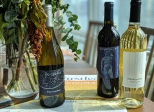 Best White Wine 2020 Top Choice & Guide