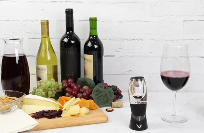 Best Wine Aerator 2020 Top Choice & Guide