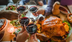 Best Wine For Thanksgiving 2020 Top Choice & Guide