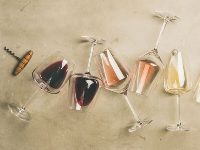 Best Wine Glasses 2020 Top Choice & Guide
