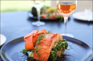 Best Wine With Salmon 2020 Top Choice & Guide