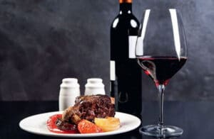 Best Wine With Steak 2020 Top Choice & Guide
