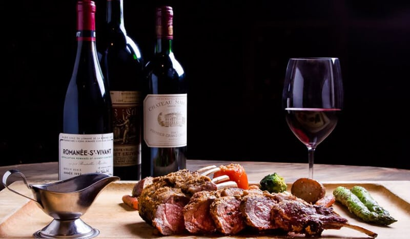 Review Top 11 Best Wine With Steak You Should Try 2021