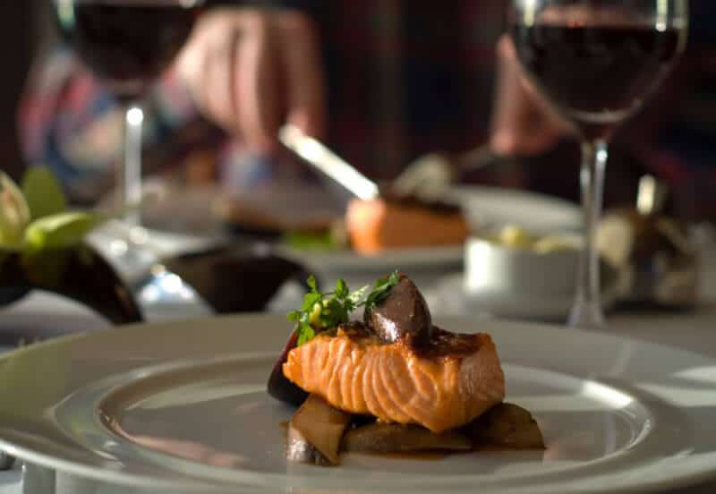 Review Top 12 Best Wine With Salmon [ NEW 2020]