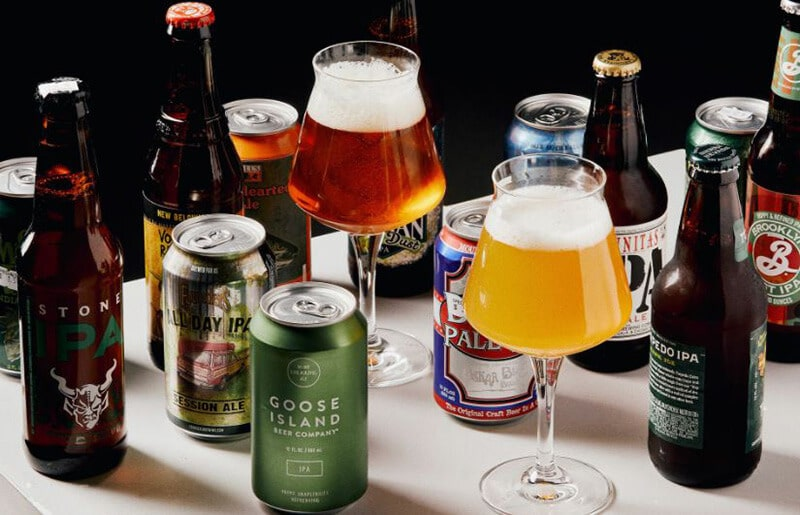 Review Top 14 Best Tasting Beer - Buying Guide [2020]