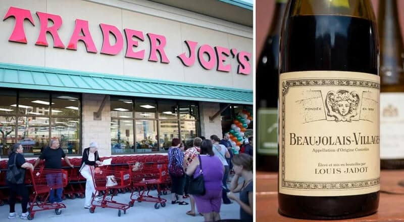 Review Top 15 Best Trader Joe'S Wine You Should Purchase