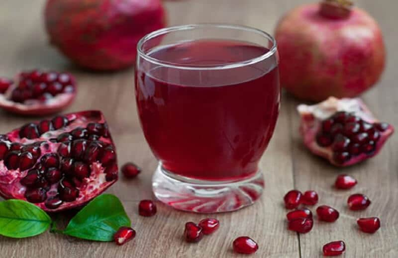 Review Top 16 Best Pomegranate Juice Of 2021 - Buying Guide
