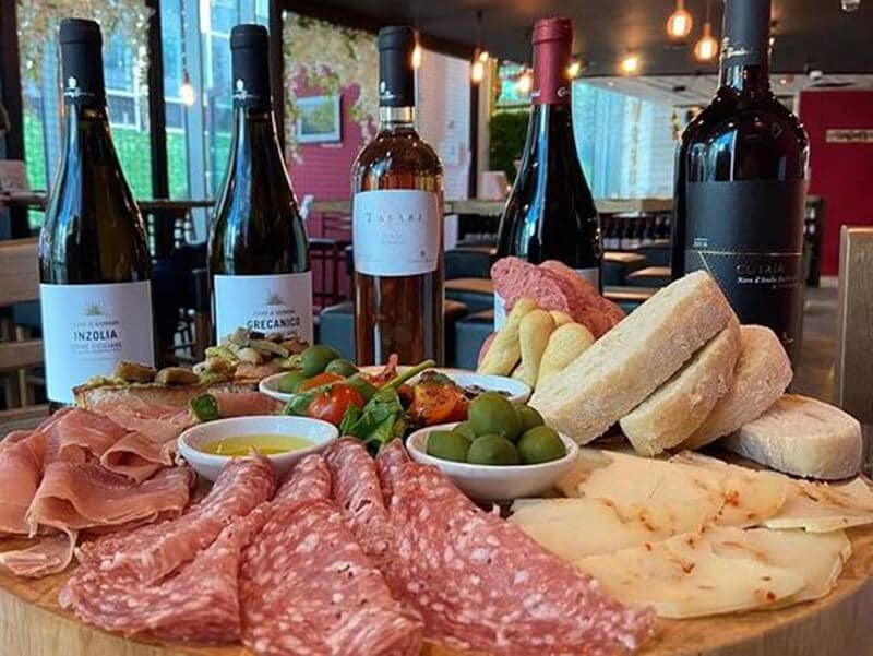 Review Top 16 Best Wine With Ham Of 2021