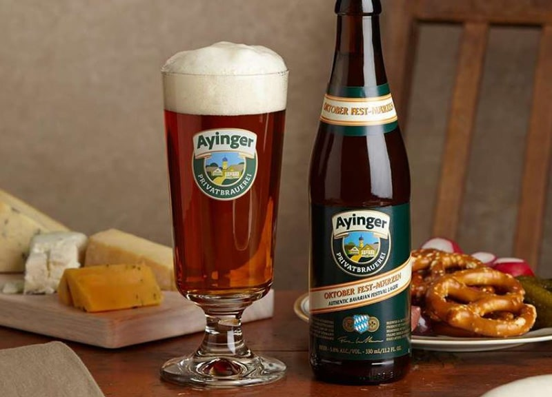 Review Top 17 Best Oktoberfest Beer For You [NEW 2021]