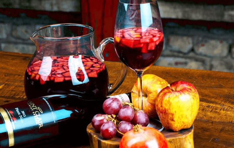 Review Top 19 Best Wine For Sangria You Should Buy 2021