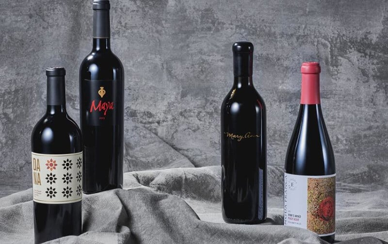 Review Top 22 Best Sweet Red Wine Of This Year