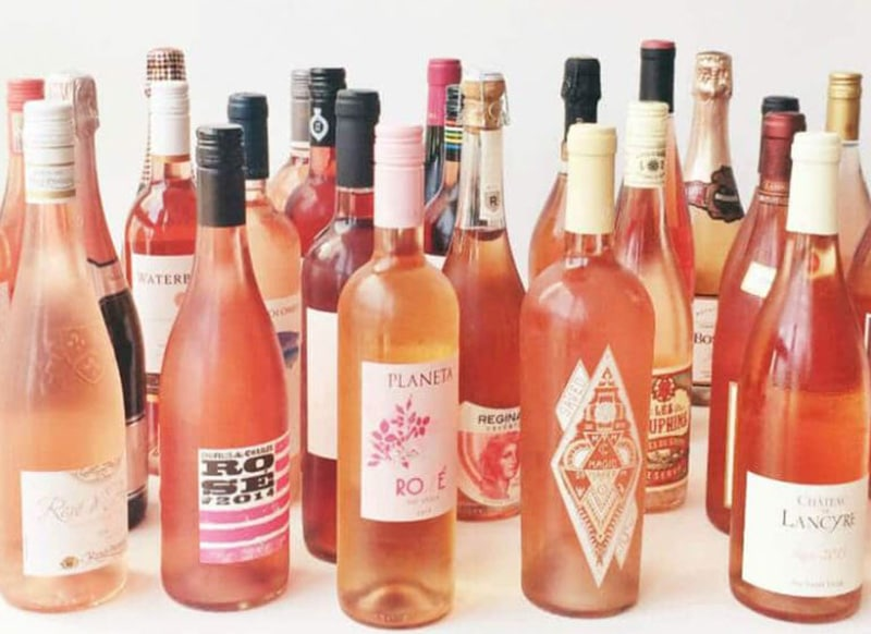 Review Top 27 Best Rose Wine For Buying [ NEW 2021]