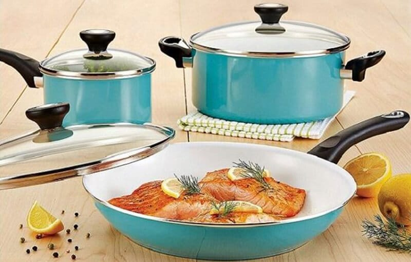 Top 12 Best Ceramic Cookware Brand Of 2020