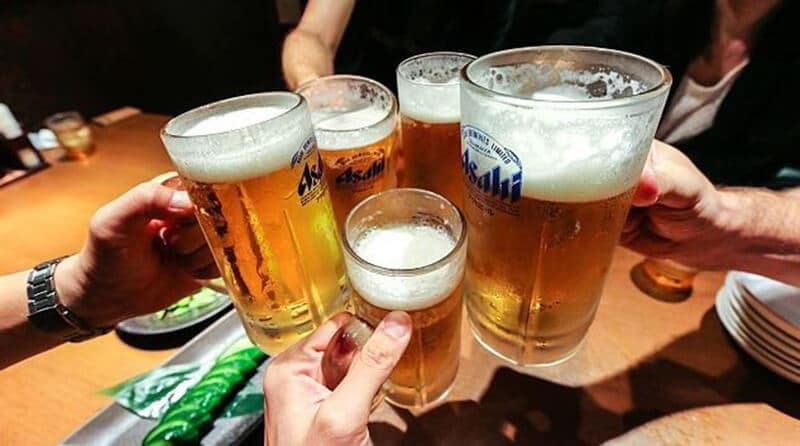 Top 12 Best Japanese Beer Brand Of 2020 - Buying Guide