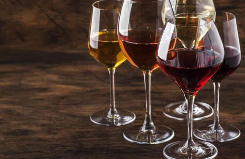 Top 12 Best Wine Glasses Brand You Should Buy 2020