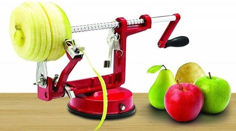 Top 14 Best Apple Peeler Brand - The Greatest Choice For You!