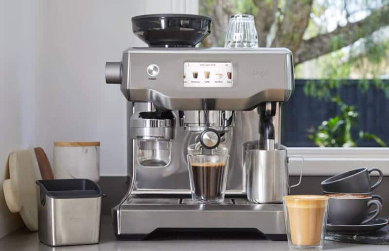 Top 7 Best 4 Cup Coffee Maker Brand For Purchasing 2020
