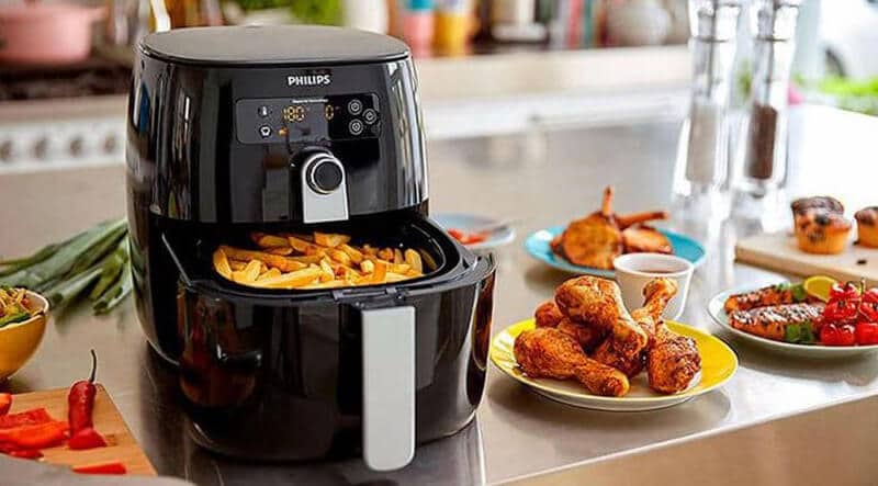 14 Best Air Fryer For Family Of 4 Individuals Brand [NEW 2021]