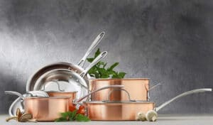 Best Copper Cookware 2020 Top Full Guide, Review