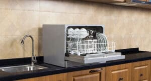 Best Countertop Dishwasher 2020 Top Full Guide, Review