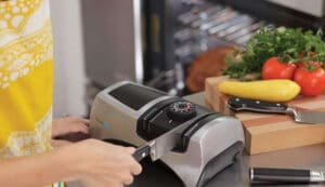 Best Electric Knife Sharpener 2020 Top Full Guide, Review