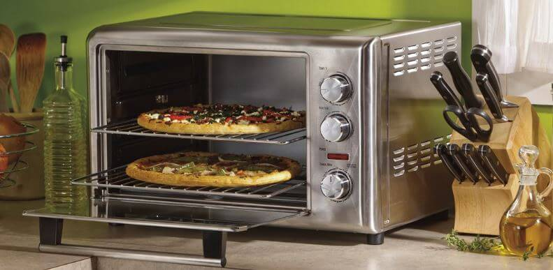 Top 10 Best Countertop Oven Brand For Purchasing 2021