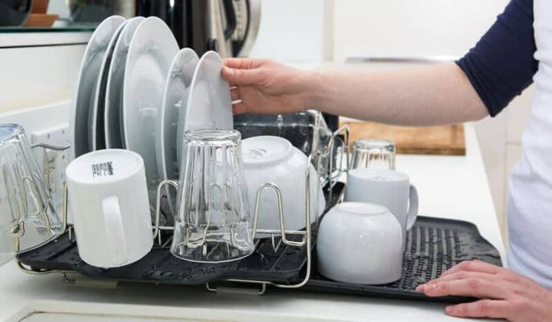 Top 11 Best Dish Rack Brand - New Choices Of 2020