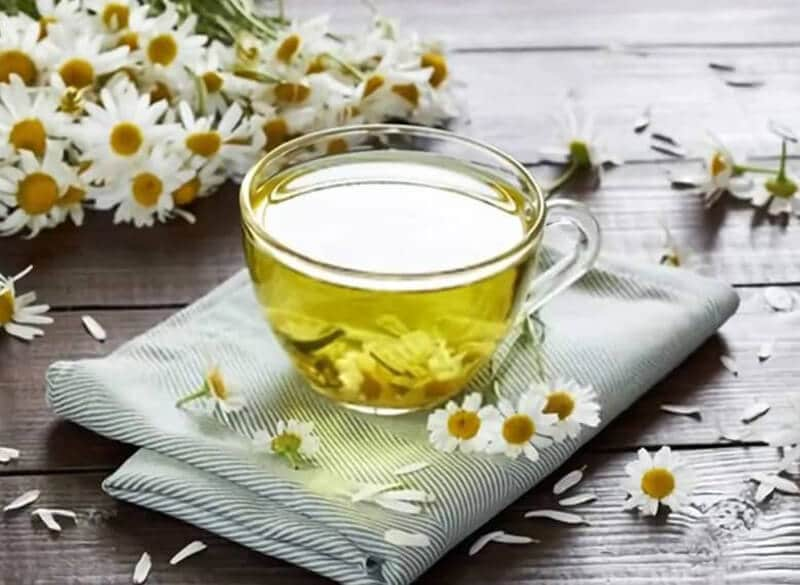 Top 12 Best Chamomile Tea Brand Of 2021