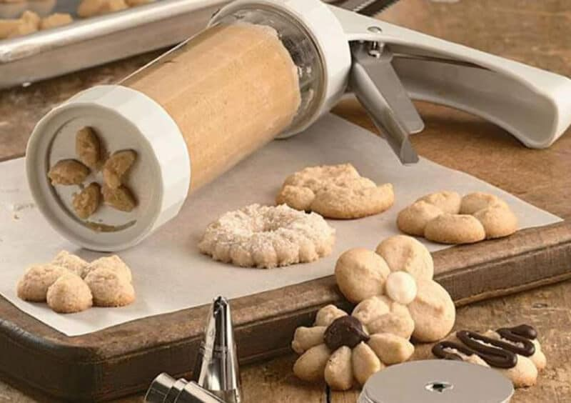 Top 12 Best Cookie Press Brand You Should Purchase 2020