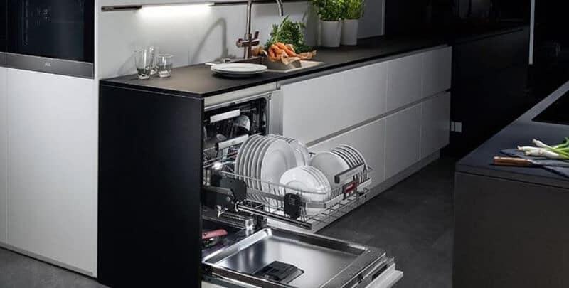 Top 12 Best Countertop Dishwasher Brand - New Choices For You 2020