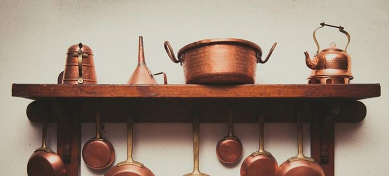 Top 15 Best Copper Cookware Brand - The Greatest Choice 2020