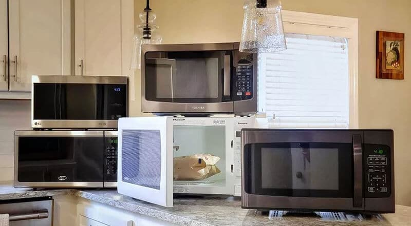 Top 16 Best Compact Microwave [ NEW BRAND 2020]