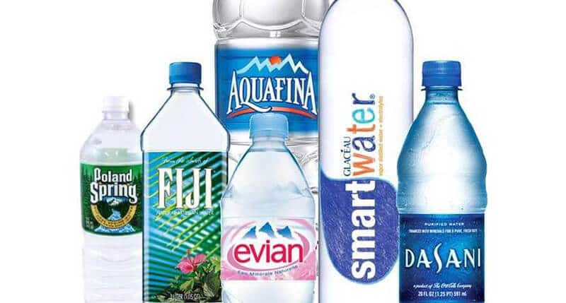 Top 18 Best Bottled Water Brand Of 2021