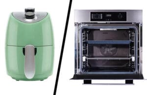 Air Fryer Vs Oven 2020 Top Full Guide