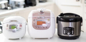 Aroma Vs Hamilton Beach Rice Cooker 2020 Top Full Guide