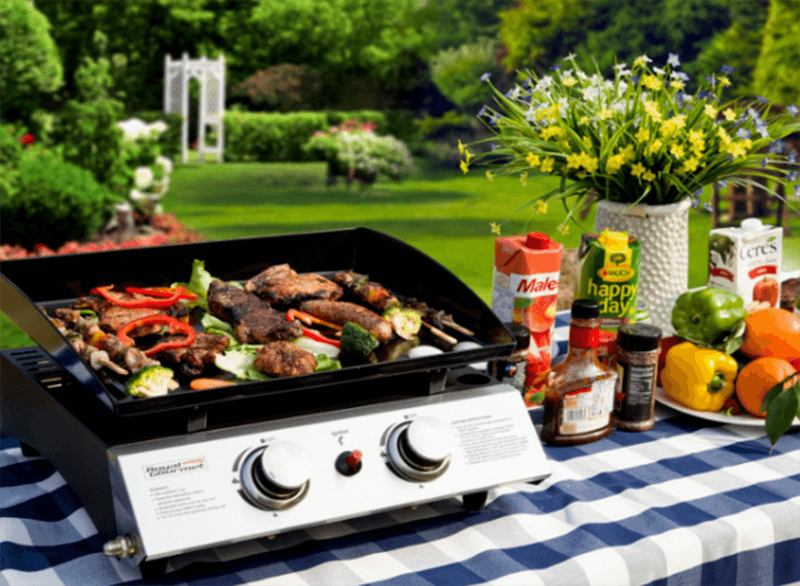 Best Camping Grill Buyer's Guide