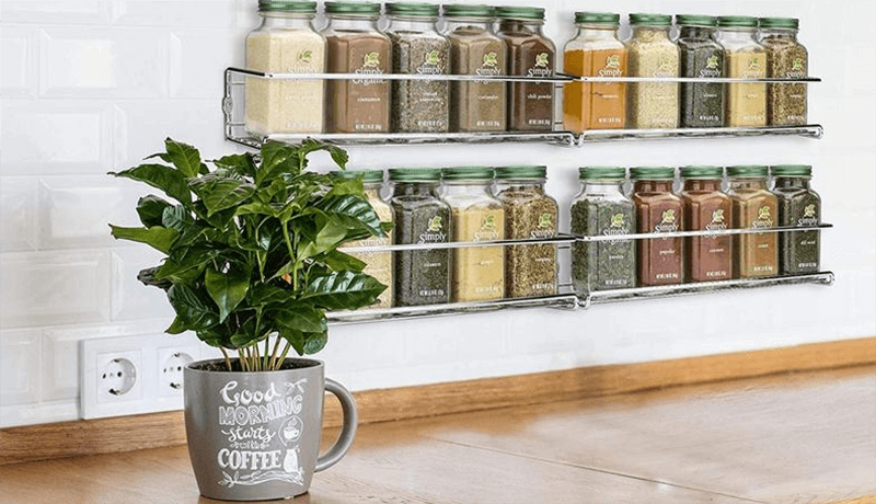 Best Spice Organizer Buying Guide