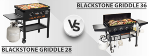 Blackstone Griddle 28 Vs 36 In 2021