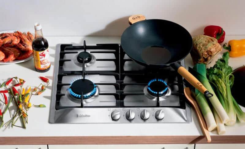 Gas Cooktop Buying Guide