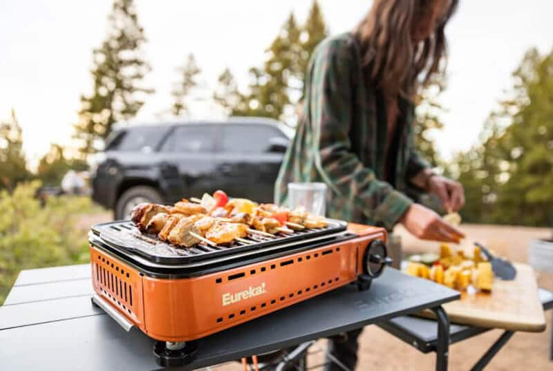 Portable Grill FAQs