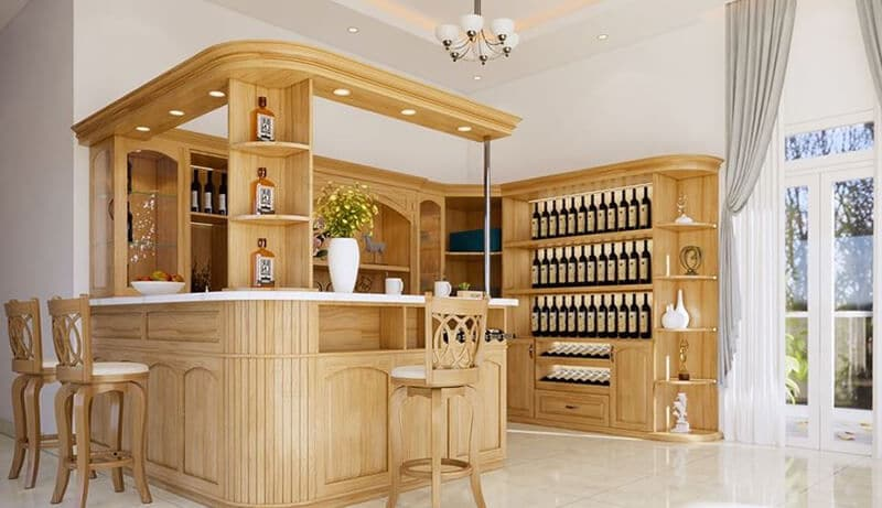 The Way to Pick Your Liquor Cabinet